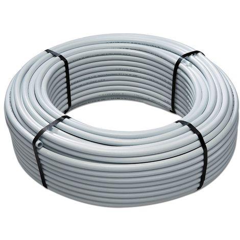Redresseur tube multicouche /Ø16mm