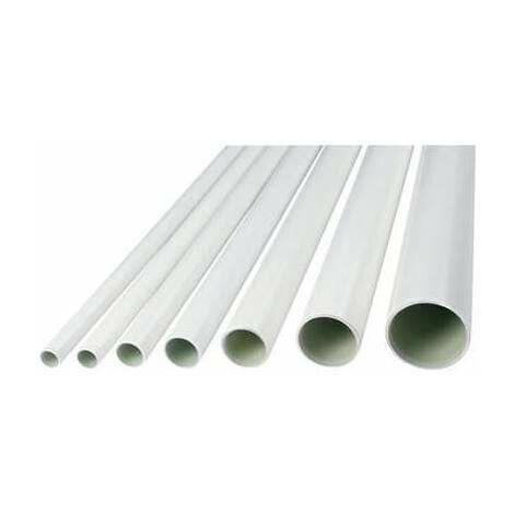 Tube multicouche RIXc en barre - Longueur 3 m - Diamètre 26 mm - Epaisseur 3 mm - Vendu par 10 - Sélection Cazabox