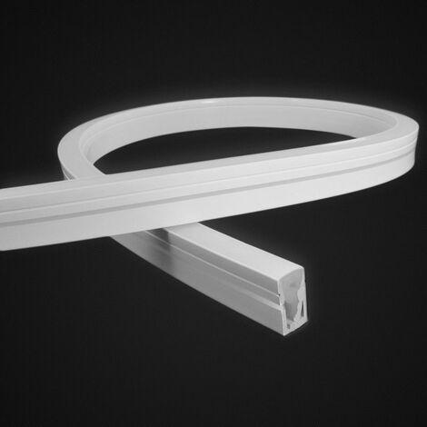 Tube néon flex moyen pour ruban LED - latéral – L1220