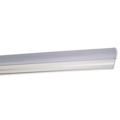 Tube néon LED 60cm T5 9W - Blanc Neutre 4000K - 5500K