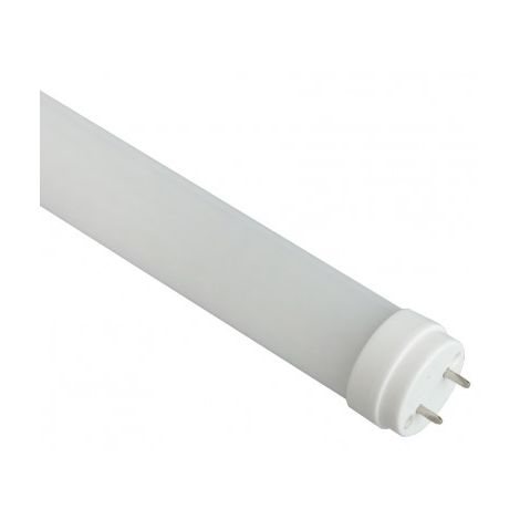 Tube Neon LED Glass T8 18W Blanc Froid 6000k 120cm