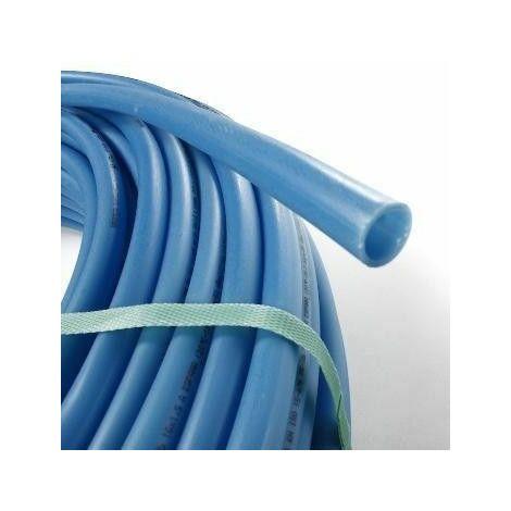 Tube PER nu 13X16 - 80m bleu