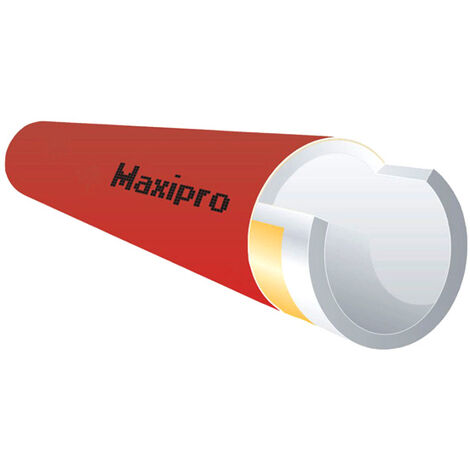 Tube PER nu BAO rouge Maxipro
