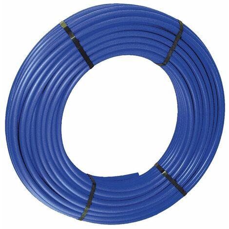 Tube per nu bleu 16x20 120m