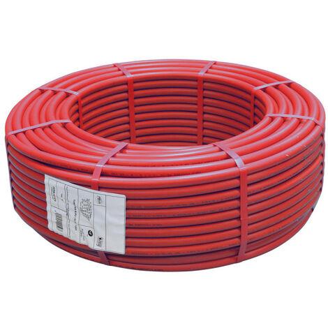 Tube PER nu rouge O10x12 - 120ml
