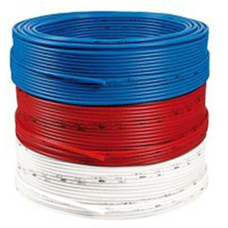 TUBE PER NU - Tube rouge Ø ext. : 12 - Couronne : 240 ml