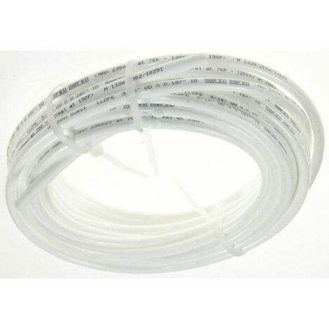 Tube polyethylene LLDPE 5/16'' (8mm) 10m