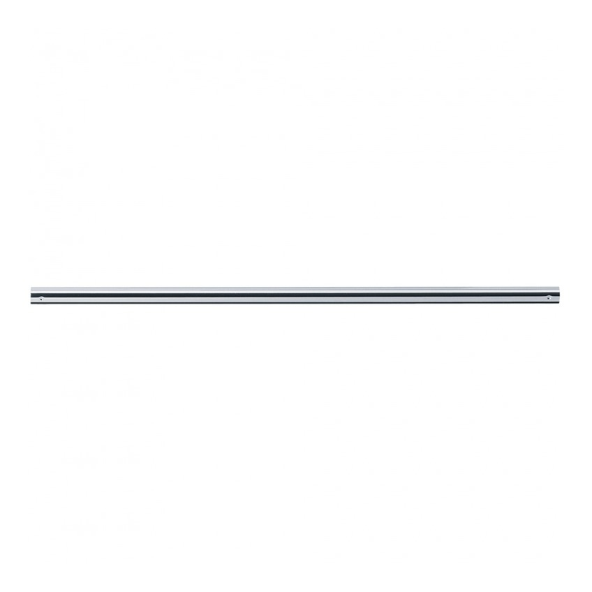 /Ø 20 mm Pellet ASC Barre droite chrom/é 580 /à 900 mm