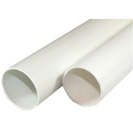 TUBERIA PVC 50mm (2 mts)