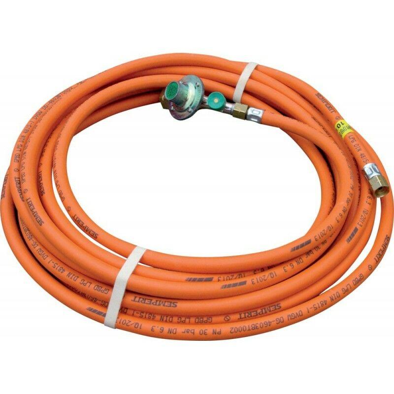 Grun Tubo A Gas 10 M