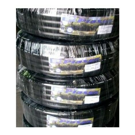 Tubo Agricola 20X25Mt 6Bar Plasex Polietileno 22006B25 25 Mt