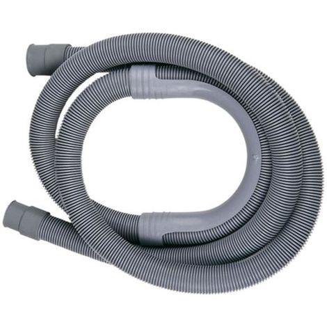 Tubo carga / descarga lavadoras - talla Descarga / 1,80 m.