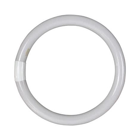 Tubo Circular T9 Tri-phosphor 22w G10q luz fría