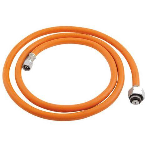Tubo conexión Flex para soldador Desa - talla 300 cm / Plástico