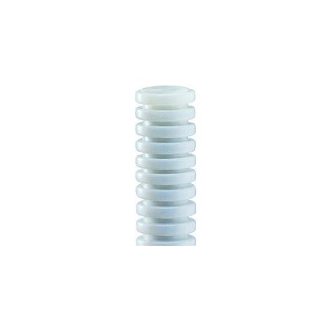 TUBO CORRU. BLANCO NAT. FK15B/32 GEWISS DX16232