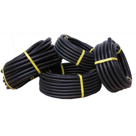 rollo 10 mts tubo corrugado 20mm