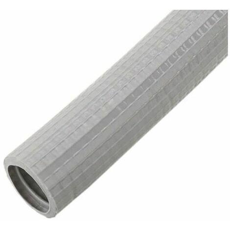 "main image of ""Tubo corrugado forrado de PVC diámetro 25 mm rollo 75 metros Aiscan GRG25"""