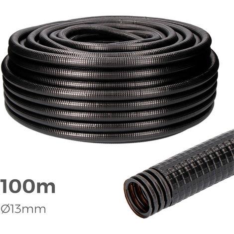 Ferroplast para exterior medida 13mm ce m-20 euro/mts