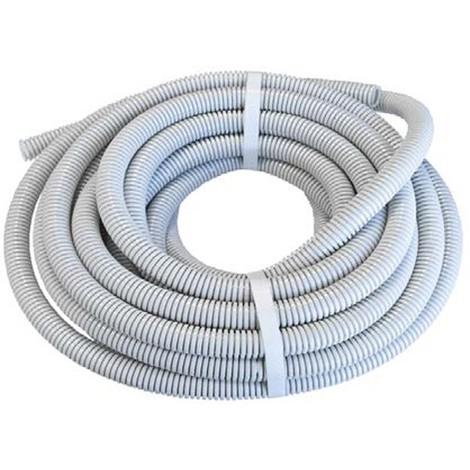 Tubo Corrugado M-16 R/10 M - HEPOLUZ - 65110