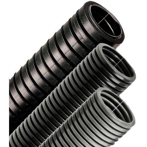 """main image of """"Tubo corrugato in polipropilene 4,5mm aperto"""""""
