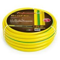 Tubo da giardino PLAY a 3 strati in PVC retinato - Lunghezza: 50 mt, Diametro Ø: 19 mm - 3/4 di pollice