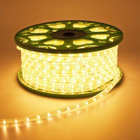 Tubo de LED de Navidad Wimex Super Caliente de la bobina de 45 Metros 4502517X