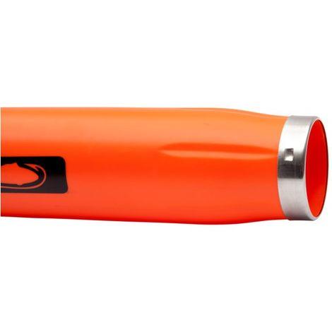 Tubo de soplado con boquilla redonda BCL142T1