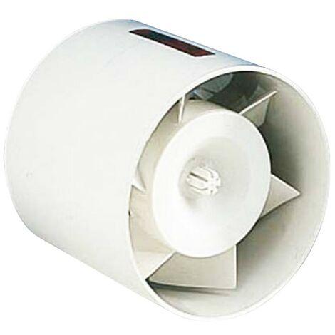 Tubo de vacío Elicent helicoidal empotrado diámetro de 120 2TU1020