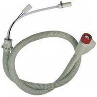 Tubo di alimentazione Aquastop 1,5M - Lavastoviglie - ELECTROLUX - 290375