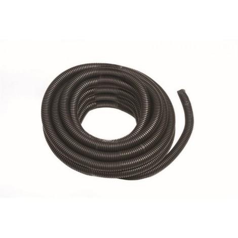Tubo elec 20mm 25mt corrugado simon b pvc ne mi210870