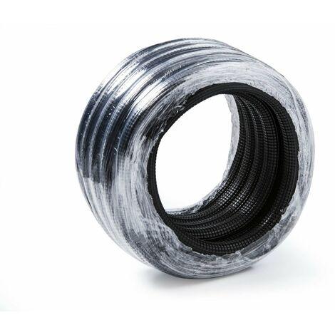 Tubo Elec Corrugado 20mm 10mt Tupersa Ne 10 Mt