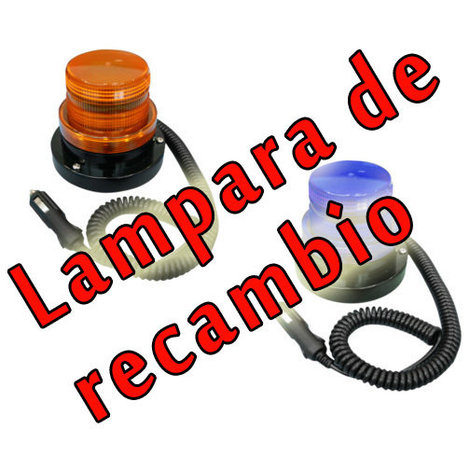 Tubo estroboscópico recambio 60.430 + AZ Electro DH 60.240/LAMP 8430552129485