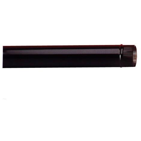 Tubo con llave-25cm vitrificado 125mm S.L Exojo