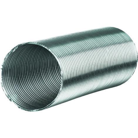 Tubo extracción humos / gases