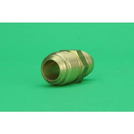 Tubo Flexible Aluminio Aislado 127mm Aire Acondicionado Climatizacion