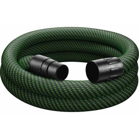 Tubo flexible de aspiración D36x5m-AS/CTR Festool
