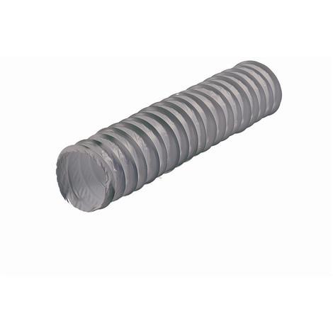 Tubo Flexible Plastico Gris Diametro -110X2.5M - NEOFERR
