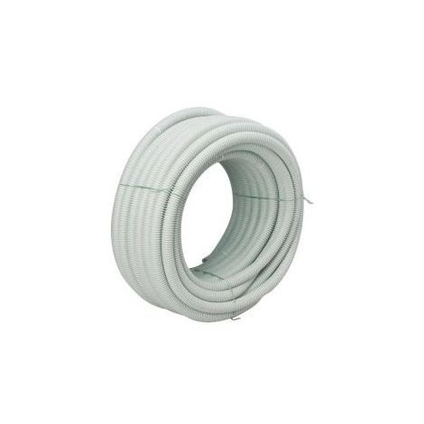 Tubo flexible PVC 16 mm 10 m-bobina 350N