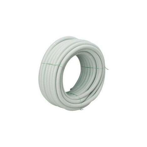 Tubo flexible PVC 20 mm 10 m-bobina 350N