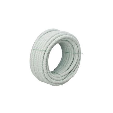 Tubo flexible PVC 20 mm 25 m-bobina 350N