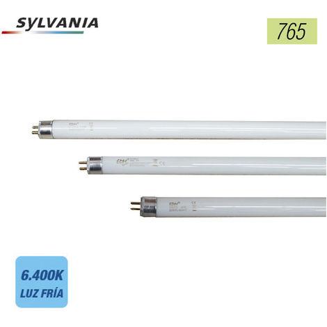 """main image of """"Tubo Fluorescente 8W Luz Fria T-5 Sylvania - NEOFERR.."""""""