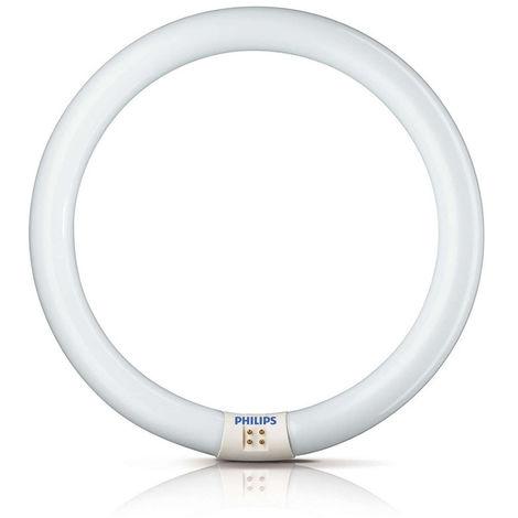 Tubo Fluorescente Circular 40W Trifosforo 830K Philips Ø 40Cm - NEOFERR..
