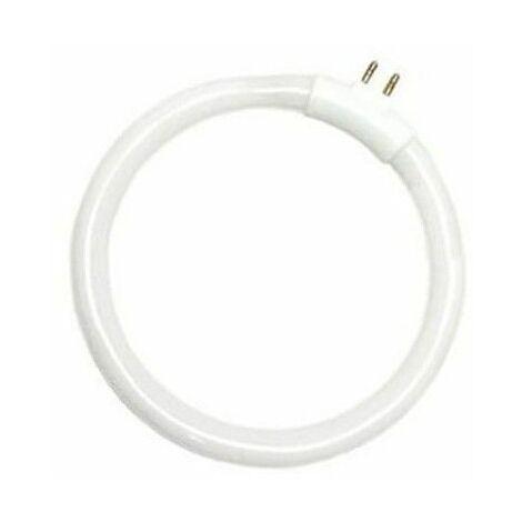 Tubo fluorescente circular T4 12W 138mm 6400K LB 620946