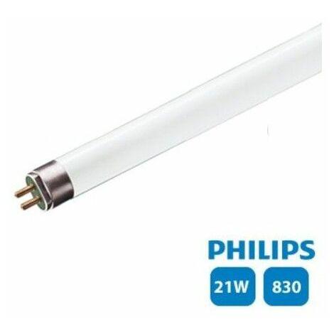 Tubo fluorescente T5 21W 830 PHILIPS TL5 63942455