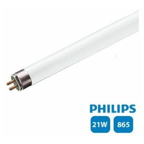 Tubo fluorescente T5 21W 865 PHILIPS TL5 71011655