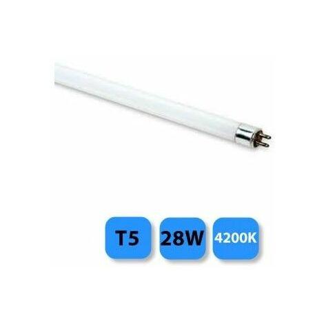 Tubo fluorescente T5 28W 4200K GSC 2001183