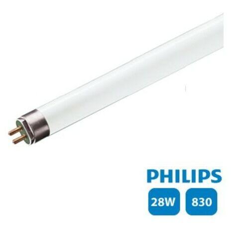 Tubo fluorescente T5 28W 830 PHILIPS TL5 63946255