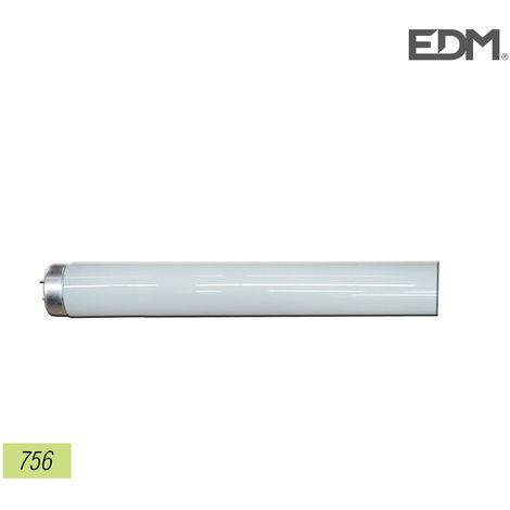 Tubo Fluorescente trifosforo 30W 765K 1720Lm Luz Dia