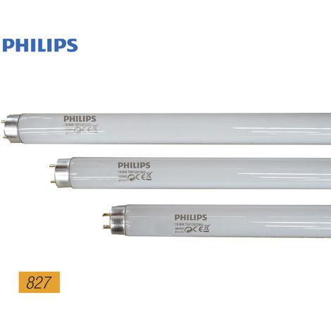 Tubo Fluorescente trifosforo 58W 827K phillips