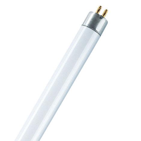 Tubo fluorescentes T5 Trifósforo Lumilux G5 28W 4000°K 2600Lm 16x1149mm. (Osram 591421)